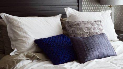 Обустройство дома для здорового сна