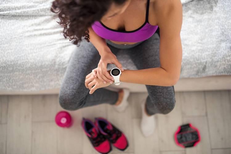 Как похудеть в талии. Упражнения для похудения