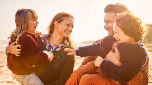 10 вещей, которым родители обязаны научить ребенка