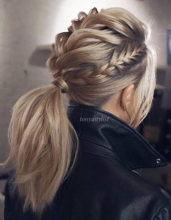 JamAdvice_com_ua_Pony-tail-for-prom_2