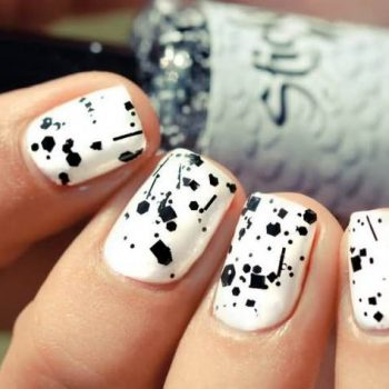 JamAdvice_com_ua_black_and_white_manicure_for_short_nails_12