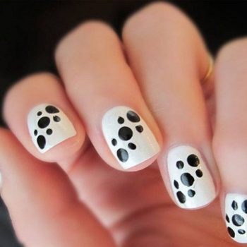 JamAdvice_com_ua_black_and_white_manicure_for_short_nails_6
