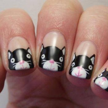 JamAdvice_com_ua_black_and_white_nail_art_1