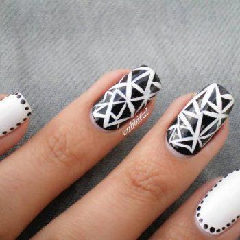 JamAdvice_com_ua_geometric_black_white_manicure_6