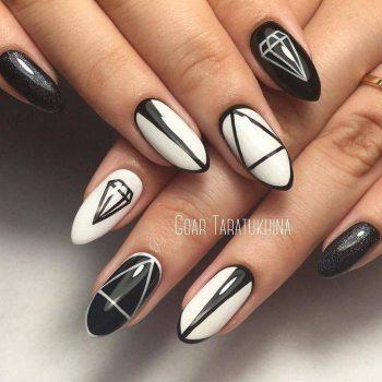 JamAdvice_com_ua_hot_black_and_white_manicure_ideas_9