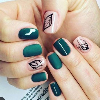 JamAdvice_com_ua_manicure-autumn-2019-on-short-nails_2