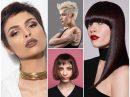 Модные женские стрижки 2021-2022 – найди свой стиль! (120 фото)