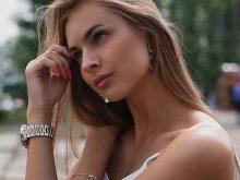 Соня Полонская