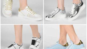 Купить брендовые кеды в интернет-магазине Modoza