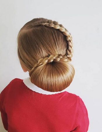 JamAdvice_com_ua_beautiful-hairstyles-for-school-Bunch_3