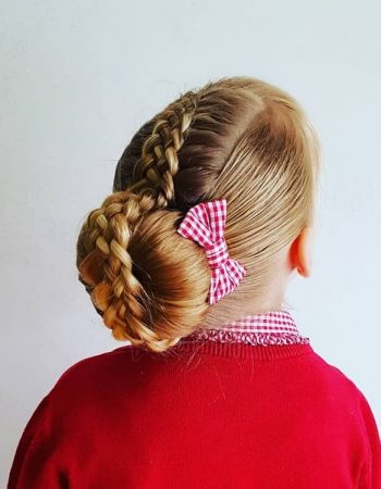 JamAdvice_com_ua_beautiful-hairstyles-for-school-Bunch_5