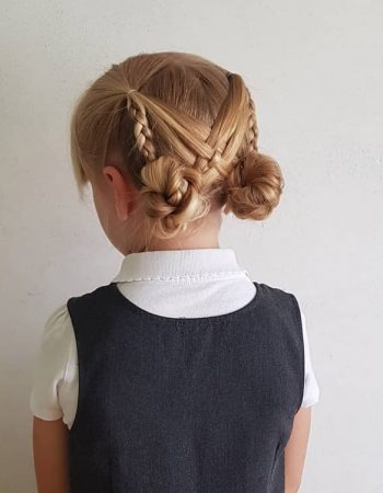 JamAdvice_com_ua_beautiful-hairstyles-for-school-Bunch_6