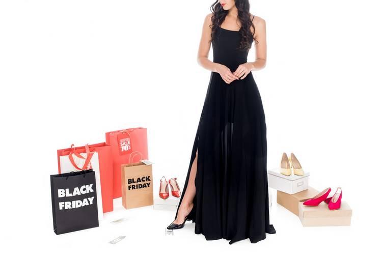 Платья для леди