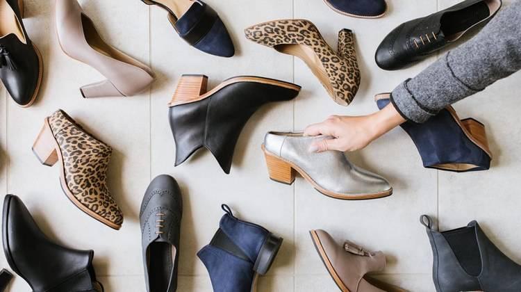 Как заработать без вложений? Дропшиппинг обуви в Украине