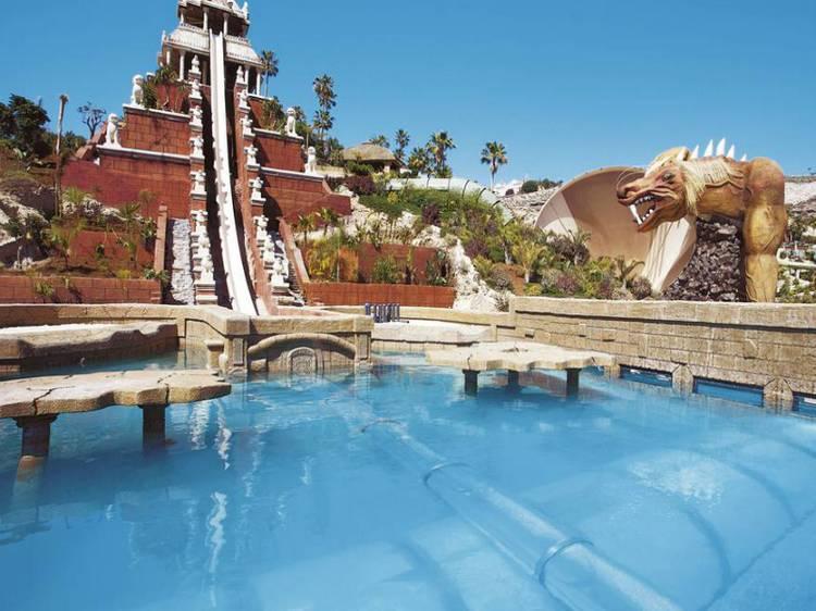 5 мест, которые сделают ваш отдых на Тенерифе незабываемым