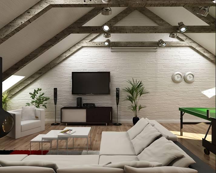 Потолки и светильники: как правильно их сочетать?