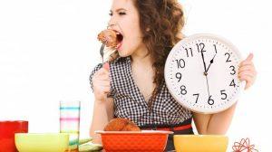 Как не сорваться во время диеты? Лайфхаки наших специалистов
