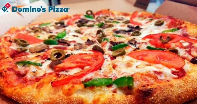 Топ-5 полезных ингредиентов пиццы