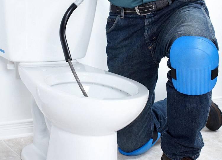 Компания «Труболюб» – профессиональное устранение засоров канализации