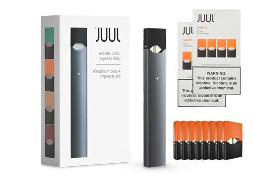Почему продукция Juul в Украине пользуется спросом? Рассказывает об особенностях DartVaper