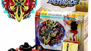 Бейблейды – универсальные игрушки для продвинутых мальчиков