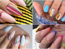 Матовый маникюр: 3 способа крутого дизайна ногтей