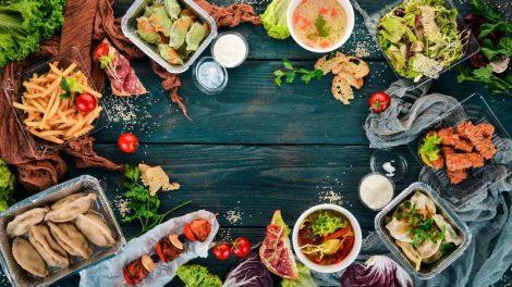 Доставка еды TARANTINO family: сколько по времени, бонусная программы и акции