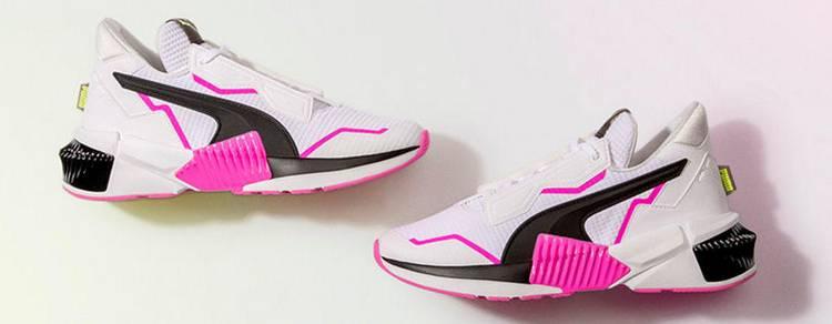 Лучшие кроссовки для фитнеса: какие они?