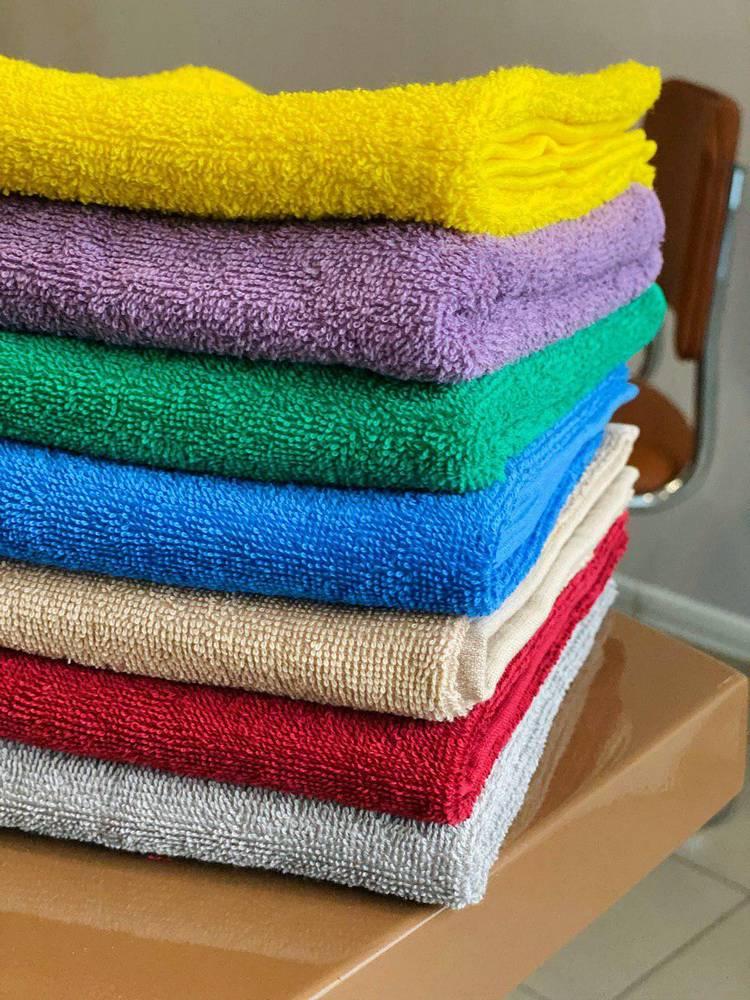 Полотенце для рук: какому материалу стоит отдать предпочтение