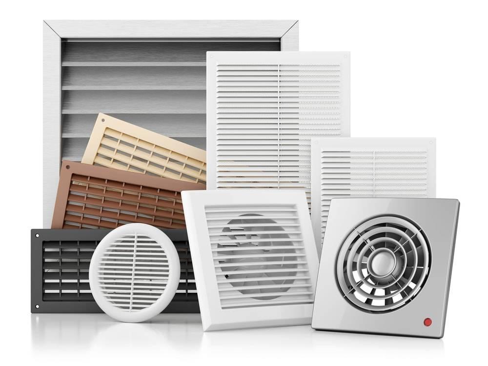 Разнообразие функций вытяжных вентиляторов для ванной комнаты