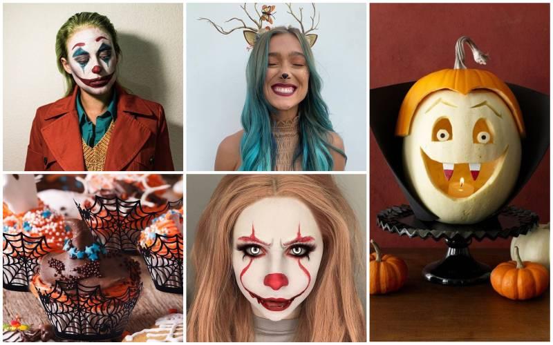 Хэллоуин 2021: Как и когда отмечают праздник ужасов