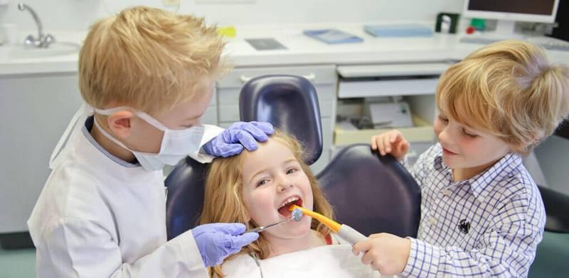 10 мифов о лечении зубов у детей