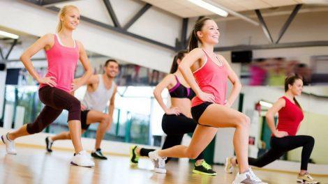 Польза фитнеса для здоровья