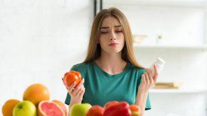 Как принимать правильно витамин C, чтобы не навредить