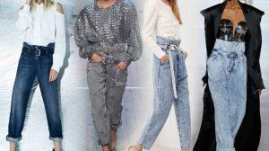 Как выбрать идеальные джинсы по типу фигуры