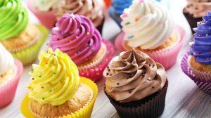 Пищевые красители для крема – что нужно знать и как ими пользоваться