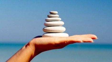 Баланс в жизни: 6 сфер, которые нужно прокачать
