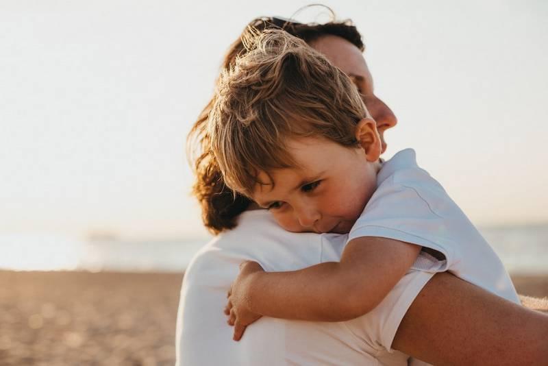 10 советов мамам и бабушкам: Как воспитывать мальчика?