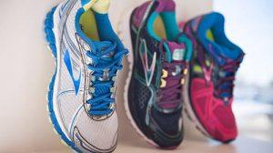 Ортопедические кроссовки