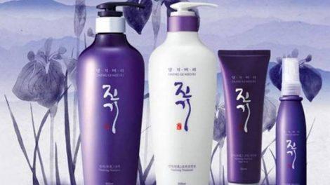 Корейская косметика Daeng Gi Meo Ri – для усиления вашей красоты
