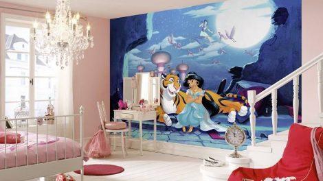 Как выбрать фотообои для детской комнаты? Полезные советы