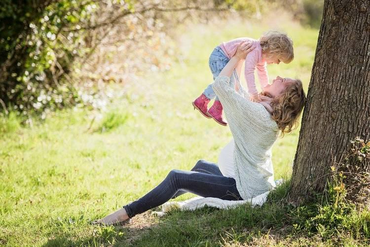 Беременность — счастье возможно!