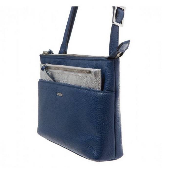 Как подобрать хорошую кожаную сумку?