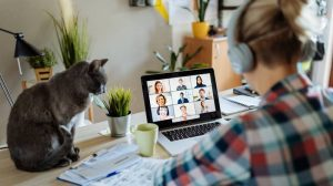 Работа из дома: Как сохранить мотивацию на удалёнке