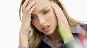 Как спастись от головной боли и мигрени
