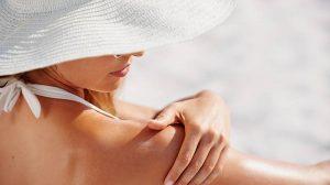SPF защита кожи от солнца. Что это такое?