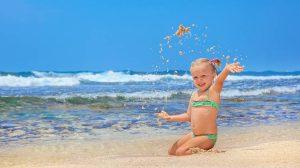Детские плавки: правила выбора