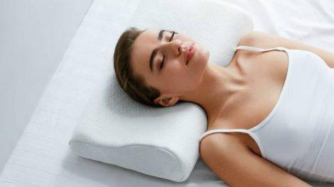 Как правильно выбрать подушку ортопедическую?