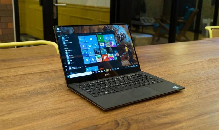 Best-Laptops-for-Remote-Training-Dell-XPS-13