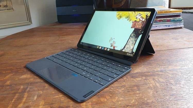 Best-Laptops-for-Remote-Training-Lenovo-Chromebook-Duet